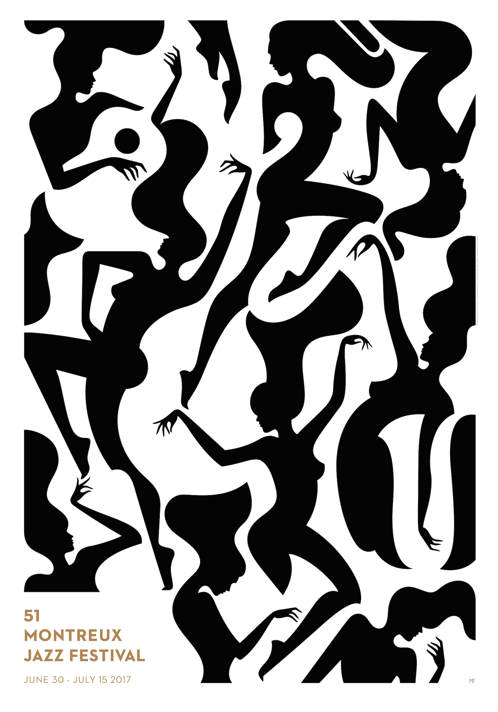 Montreux Jazz Festival >> 51st Montreux Jazz Festival Poster Unveiled Jazziz Magazine