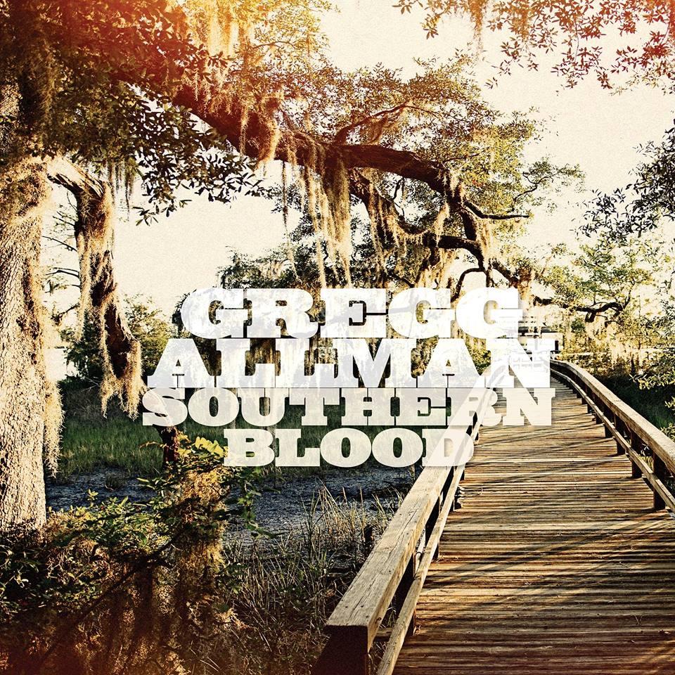 Gregg Allman's final album out now