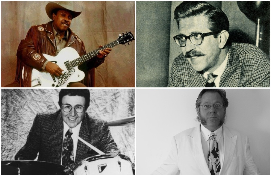 In Memoriam: Jazz blues artists we lost in 2017 - JAZZIZ Magazine